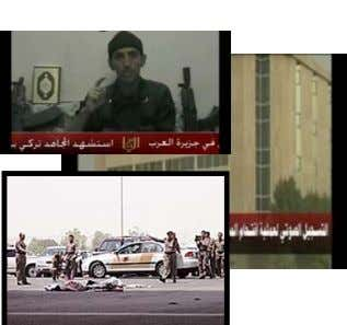 group released videotapes of both kidnappings and murders. Fig. 2-11. Oasis Compound al-Khobar Conclusion This chapter
