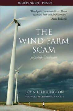 http://www.ukip.org Essential reading The Wind Farm Scam John Etherington Stacey International