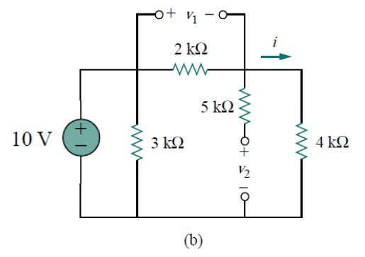 Important Properties of Capacitor The capacitor is an open circuit to DC.