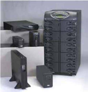 up properly. • Simulate power outage by throwing circuit breaker with UPS on it. MGT644 -