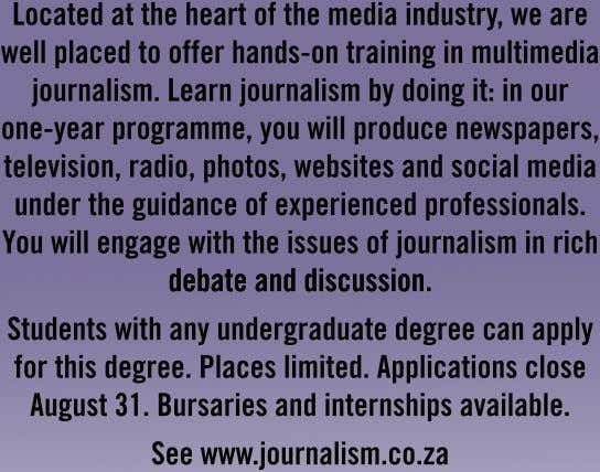 Located at the heart of the media industry, we are well placed to offer hands-on
