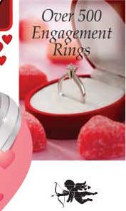 Over 500 Engagement Rings