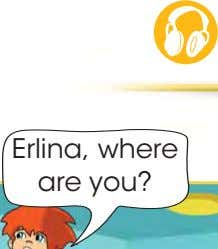 Erlina, where