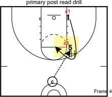 primary post read drill x1 1 x5 5 c Frame 4