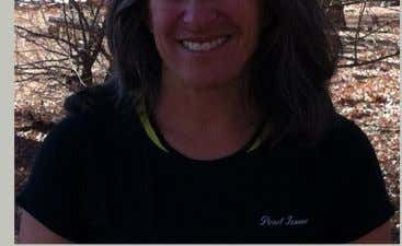 Alene has been running since 1984 and began running ultramarathons in 1991. Since then she