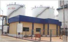 MPIL Projects Refractory Store, JSW Site BOC India Ltd. JSW - Cement Control Room JSW -