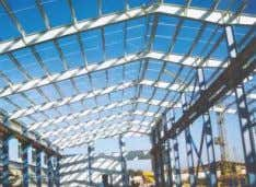 MP - Purlins MP-CEE and MP-ZED Purlins MP-Purlin MP-CEE and MP-ZED Purlins are secondary members of