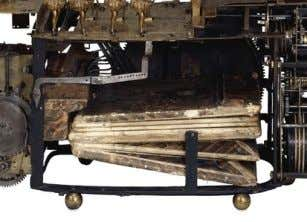 least one example of bellows being used, however, in a 16th musical galleon 3 1 (at