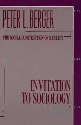 Sociology is a debunking science  Peter Berger (1963) argued that dimensions of sociological consciousness have