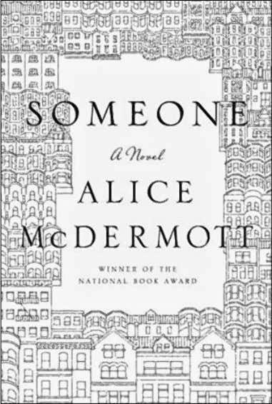 larly her brother Gabe, who, while religious, decides to 'someone ' By alice Mcdermo tt rating: