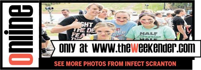 see more pHotos from infect scranton