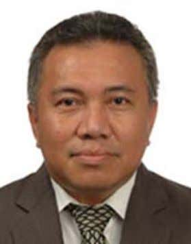 Editors and Contributors About the Editors Ferdiansyah Mahyudin is lecturer and head of the Department of
