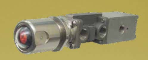Wellhead and Safety Shutdown Systems ® BULLETIN B316 2012 ISO 9001 CERTIFIED www.versa-valves.com e-mail: