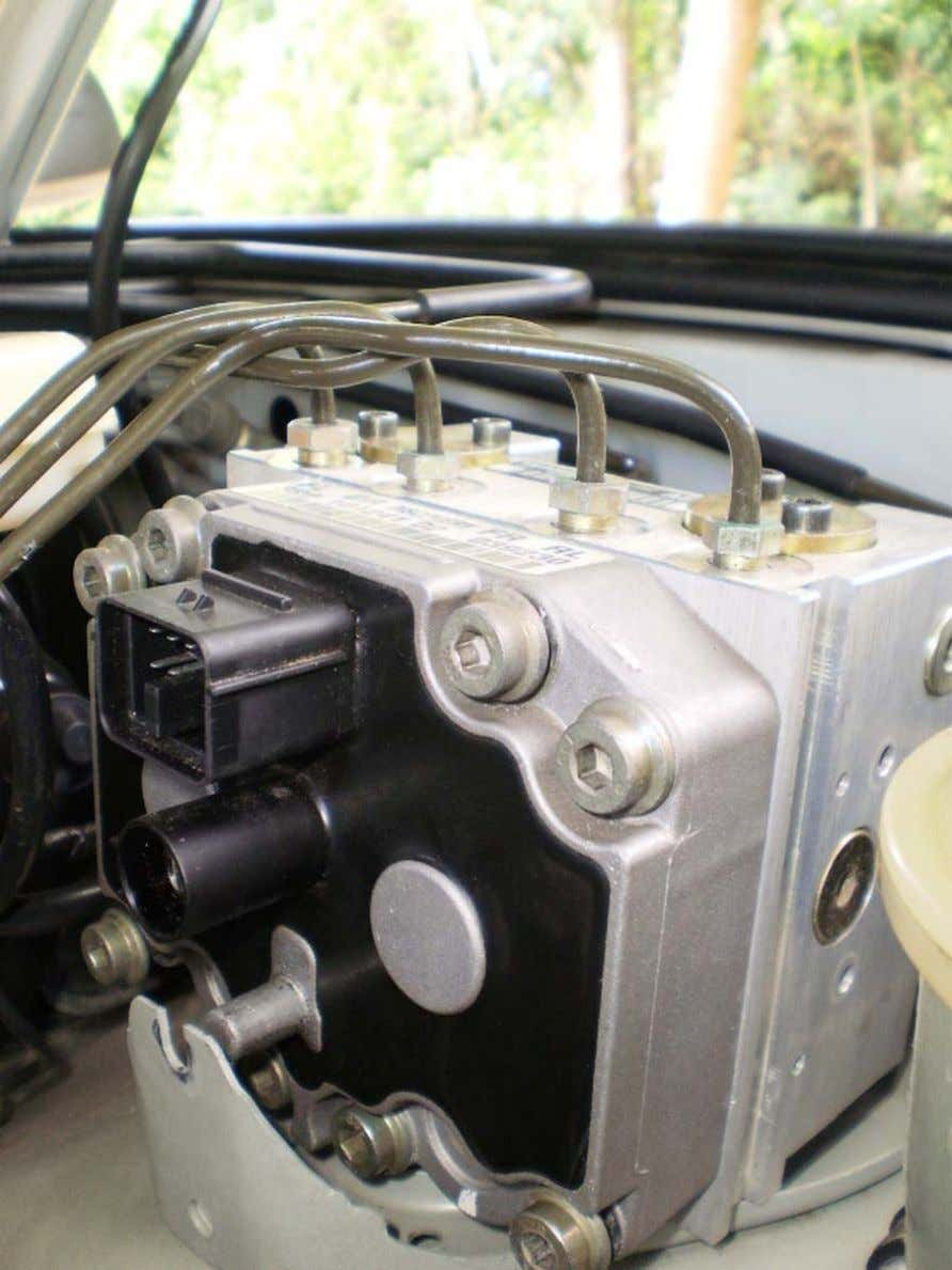 ABS Mod - LAND ROVER CLUB V.I. 24