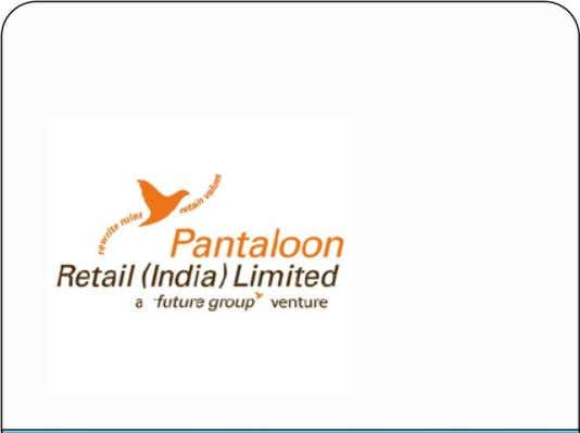 Pantaloon Retail AV Birla Group