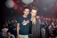 Eintritt frei/No admission fee gAy gAmES CLuBBIng Sports meets Culture – vom 2. bis 7. August