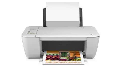 output tray Duty cycle (monthly volume): Up to 1,000 pages Easy wireless printing comes home •