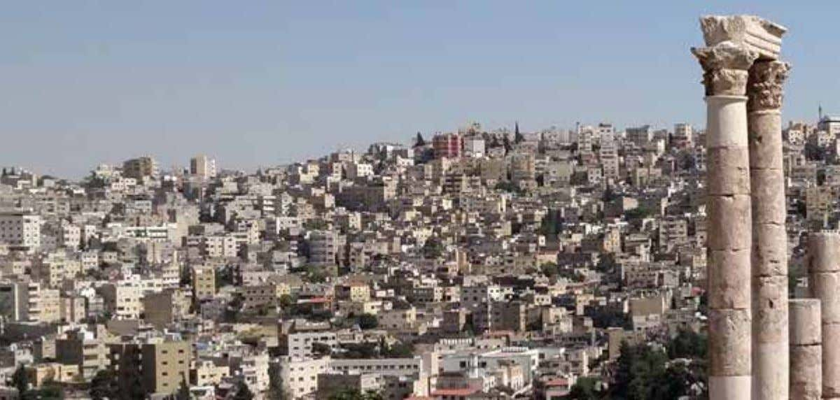 density), but outcomes in this regard are untested. In 66 66 Citadel, Amman, Jordan BRINGING THE
