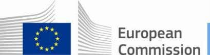 Choice of the factor  for SLS Seminar 'Bridge Design with Eurocodes' – JRC Ispra, 1-