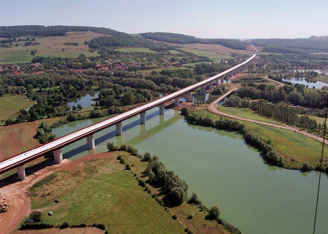 la Moselle, interaction track - bridge Seminar 'Bridge Design with Eurocodes' – JRC Ispra, 1- 2