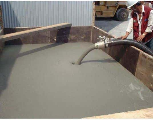 toughess Increased water impermeability (few micropores) 60 ductile concrete 50 40 30 20 10 normal concrete