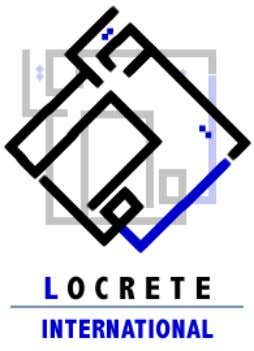 LOCRETE 1.0 Innovative prestressed concrete system for the construction of slabs and walls; a solution