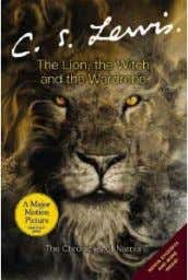 (children's edition) The Magician's Nephew (adult edition) The Lion, the Witch and the Wardrobe (adult edition)