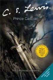 (children's edition) The Horse and His Boy (adult edition) Prince Caspian Prince Caspian (children's edition)