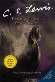Prince Caspian (children's edition) (adult edition) The Voyage of the Dawn Treader (children's edition) The