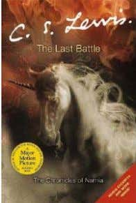 edition) The Last Battle (children's edition) The Silver Chair (adult edition) The Last Battle (adult edition)