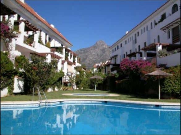 14 Coto Real II - Golden Mile - Marbella - For Sale For Sale Price: 200.000,00