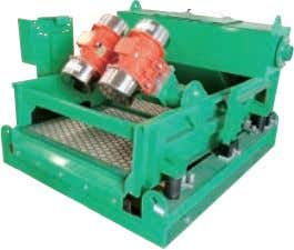 GNZS752 series Mini shakers have been widely used in trench-less HDD, water well drilling, diamond