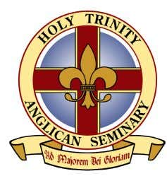 His Coming! Holy Trinity Anglican Seminary welcomes you! Holy Trinity Anglican Seminary (HTAS) is owned and