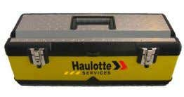of parts used in preventative maintenance. Please contact your usual HAULOTTE Services representative for further detail.