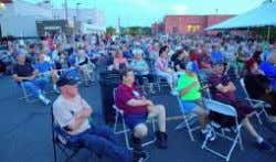 hosting the event. Maspeth Federal Savings Bank Concerts Maspeth Federal held a series of concerts for