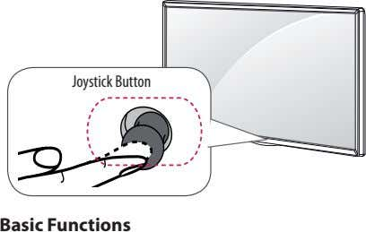 Joystick Button Basic Functions