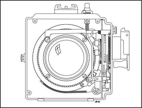 and two (829760). Fig. 22 Mount the viewfinder. Reassembly   Fig. 20 90303.EPS 001026 13435-1