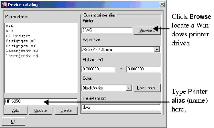 a network. You will define the majority of print settings when you set up the print