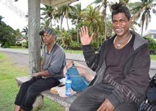info@gobizz.ca Fiji News 778 278 4088 Homeless In Suva IT is not too difficult a philosophy