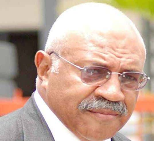 info@gobizz.ca Fiji News 778 278 4088 3 Fiji's Opposition Leaders Face Possible Ban From Politics Over