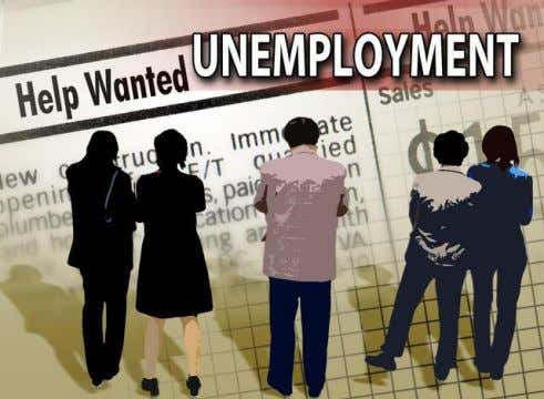 CAUSES OF POVERTY  Unemployment Unemployment rate in 2009 was 7.40 which is doubled in 2010,