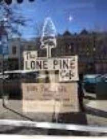 CASE 2-3 LONE PINE CAFÉ (A)* The partners borrowed $21,000 from a local bank and used