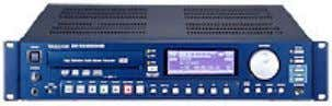 DV-RA1000HD High-Definition Audio/DSD Master Recorder The DV-RA1000HD is an extended version of the DV-RA1000