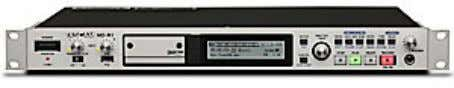 Tascam HD-R1 HD-R1 Solid-State Audio Recorder The HD-R1 is a two-channel, single rack-mount recording and playback