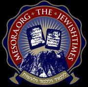 Weekly Journal on Jewish Thought T he Jewsihtimes is published every Friday and delivered by