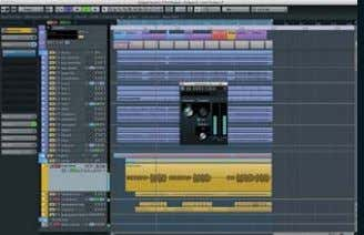 MTF Step-by-Step Vocal processing   01 SOLO'ING THE VOCAL You'll want to start by solo'ing up