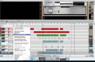 MTF Step-by-Step Electric guitar mixing tricks   01 AMP SIMULATORS Here's a project with a single