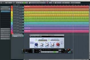 MTF Step-by-Step Subgrouping drums for mixing   01 CREATING A GROUP TRACK Here is a multitracked