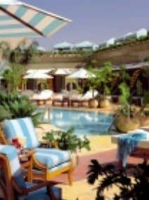 HOTEL & RESORT Four Seasons at Nile Plaza & Spa ✴✴✴✴✴ Extra Lusso A partire da