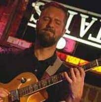 Steve Raegele is a guitarist based in Montreal. He's played many styles of music (except